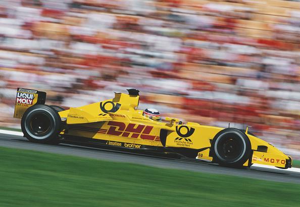 Darren Heath Photographer「F1 Grand Prix of Germany」:写真・画像(7)[壁紙.com]