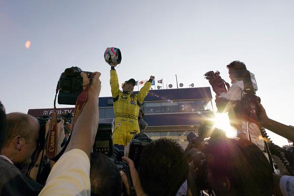 Japanese Formula One Grand Prix「Takuma Sato, Grand Prix Of Japan」:写真・画像(0)[壁紙.com]