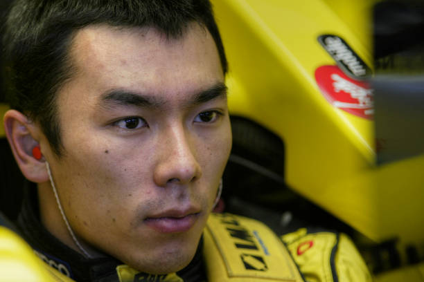 F1レース「Takuma Sato, Grand Prix Of Austria」:写真・画像(10)[壁紙.com]