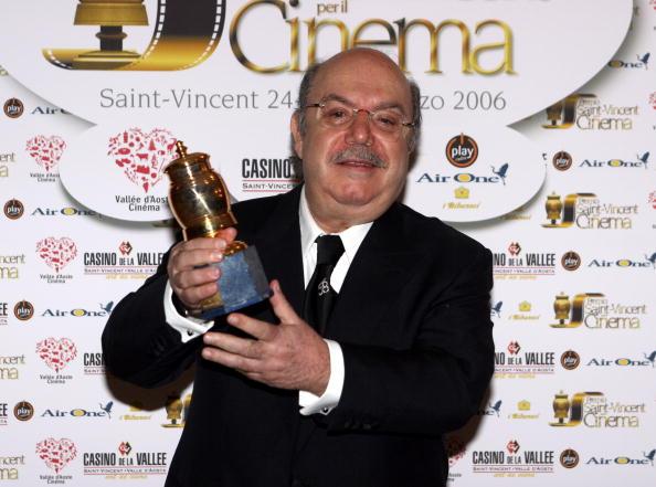 Showing Off「'Grolle d'Oro' Italian Movie Awards」:写真・画像(19)[壁紙.com]