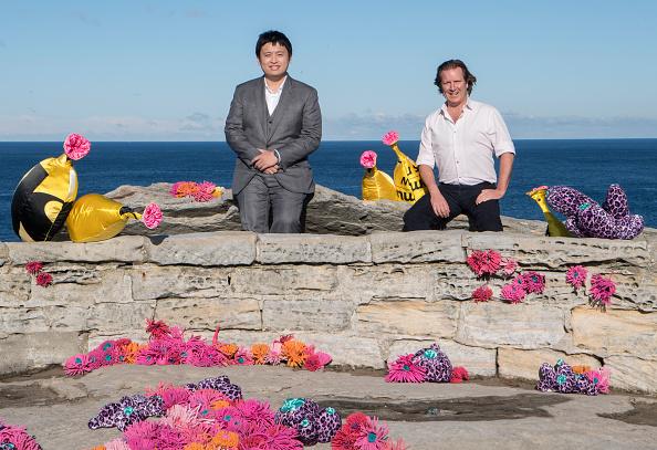 Art And Craft「Aqualand Announced As Principal Sponsor Of Sculpture By The Sea Bondi」:写真・画像(19)[壁紙.com]