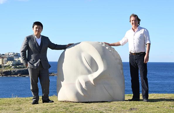 Art And Craft「Aqualand Announced As Principal Sponsor Of Sculpture By The Sea Bondi」:写真・画像(16)[壁紙.com]