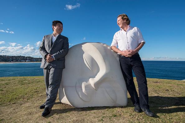 Art And Craft「Aqualand Announced As Principal Sponsor Of Sculpture By The Sea Bondi」:写真・画像(13)[壁紙.com]
