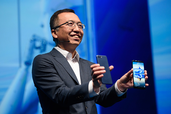 光栄「Chinese Smartphone Brand Honor Unveil Two New Products At Global Launch Event In London」:写真・画像(10)[壁紙.com]