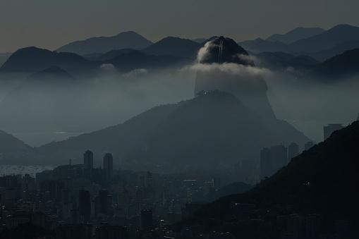Bestof「Early morning view of Rio de Janeiro」:スマホ壁紙(4)