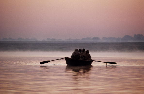 Horizon「River Ganges」:写真・画像(13)[壁紙.com]