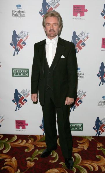Decisions「Miss Great Britain - Awards」:写真・画像(10)[壁紙.com]