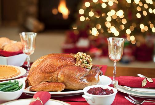 Bush Bean「Turkey Dinner」:スマホ壁紙(2)