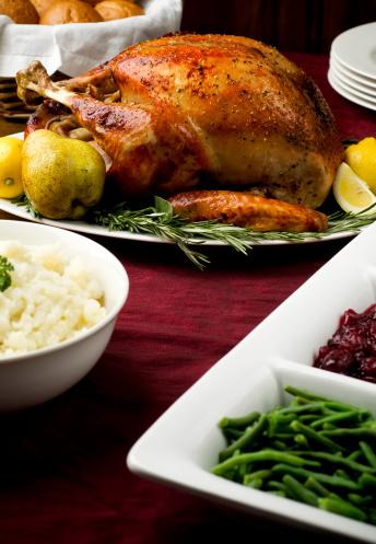 Bush Bean「Turkey Dinner」:スマホ壁紙(10)