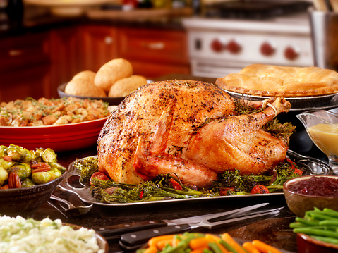 Buffet「Turkey Dinner with Stuffing and All the Fixings」:スマホ壁紙(15)