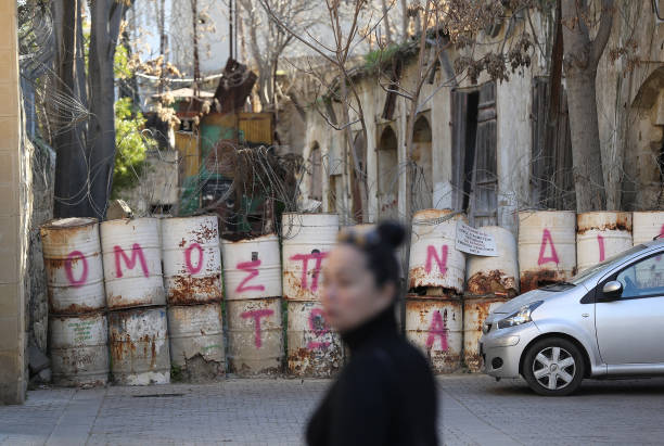 Reunification Beckons, Yet Pain And Grievances Linger In Cyprus:ニュース(壁紙.com)