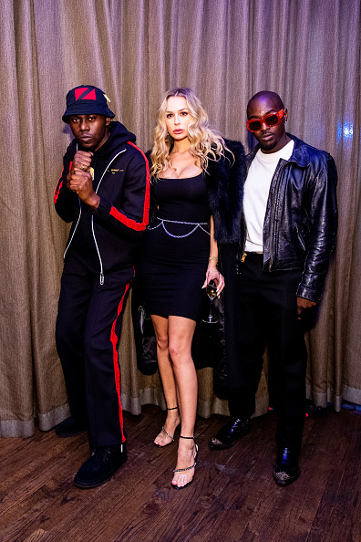 Guest「Bombay Sapphire Hosts Theophilus London's Album Listening Experience」:写真・画像(9)[壁紙.com]