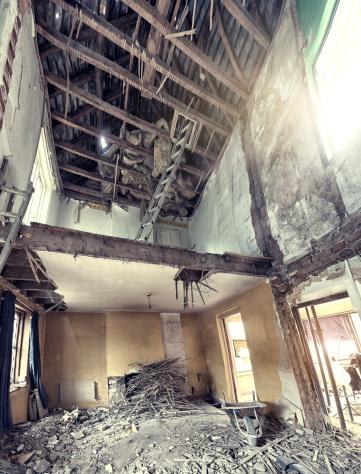 Restoring「House renovation」:スマホ壁紙(10)