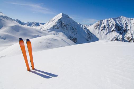 スキー「スキーで、冬の風景-tirol」:スマホ壁紙(8)