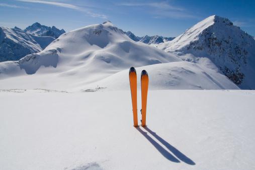 スキー「スキーで、冬の風景-tirol」:スマホ壁紙(16)
