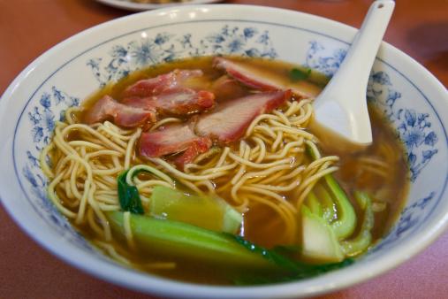 Broth「Pork with ramen noodles」:スマホ壁紙(19)