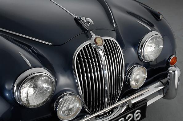 キャラクター「1964 Jaguar Mk 2 3」:写真・画像(4)[壁紙.com]