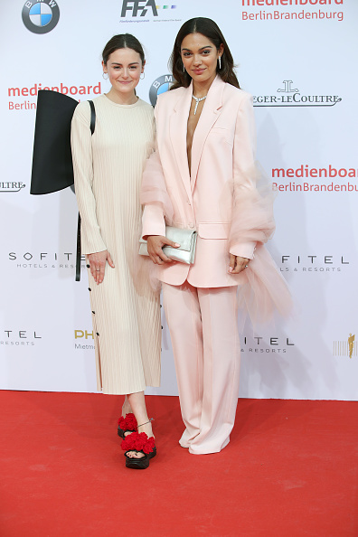 Pale Pink「Lola - German Film Award 2018 - Red Carpet Arrivals」:写真・画像(2)[壁紙.com]