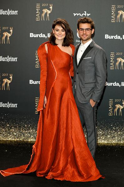賞「Red Carpet Arrivals - Bambi Awards 2017」:写真・画像(7)[壁紙.com]