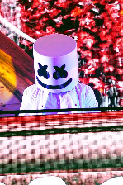 EDC「21st Annual Electric Daisy Carnival - Day 3」:写真・画像(17)[壁紙.com]