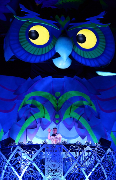 EDC「17th Annual Electric Daisy Carnival - Day 1」:写真・画像(17)[壁紙.com]