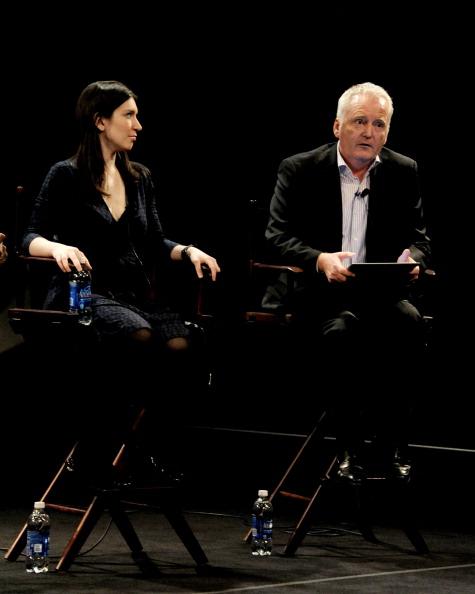 Big Data「Tribeca Talks: Big Data And The Movies - 2013 Tribeca Film Festival」:写真・画像(12)[壁紙.com]