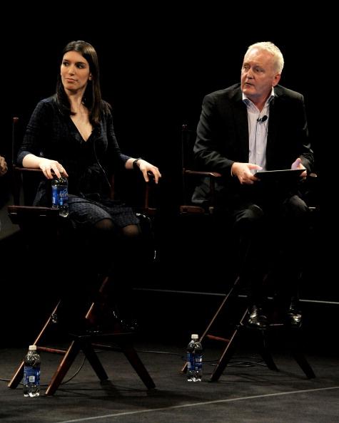 Big Data「Tribeca Talks: Big Data And The Movies - 2013 Tribeca Film Festival」:写真・画像(7)[壁紙.com]