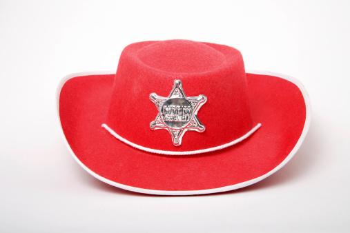 Costume「Red cowboy hat, close-up」:スマホ壁紙(13)