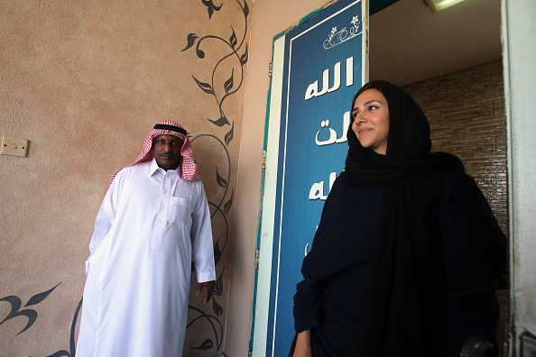 Arabia「Municipal Elections Are Held Acoss The Kingdom Of Saudi Arabia」:写真・画像(8)[壁紙.com]