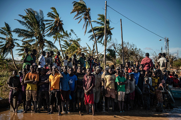 The Tempest「Mozambique Copes With Aftermath Of Cyclone Idai」:写真・画像(19)[壁紙.com]