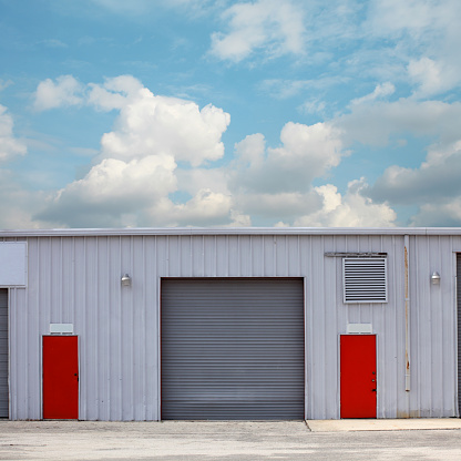 New Business「warehouse」:スマホ壁紙(14)