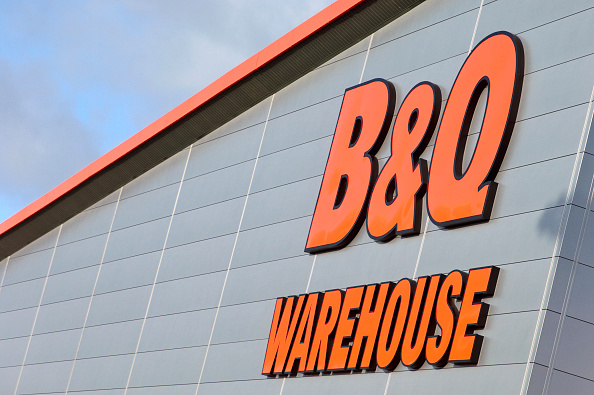 Finance and Economy「B&Q warehouse」:写真・画像(3)[壁紙.com]