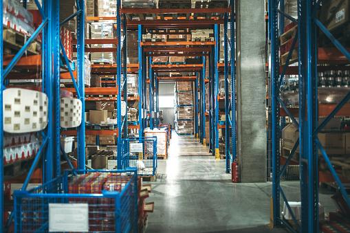Online Shopping「Warehouse」:スマホ壁紙(6)