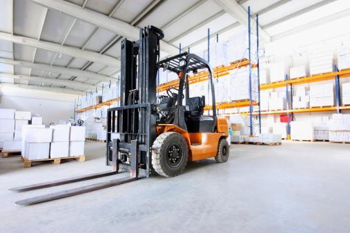 Industry「Warehouse」:スマホ壁紙(3)