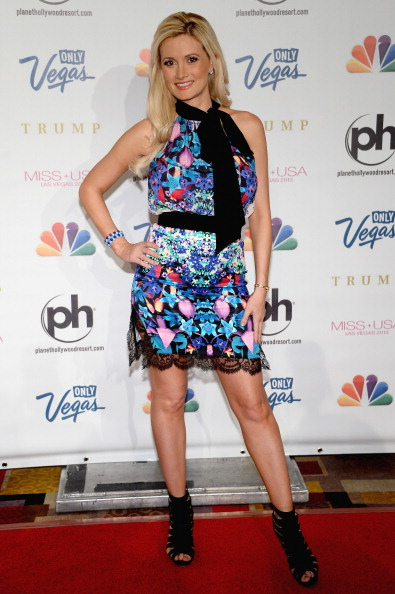 Planet Hollywood Resort and Casino「2013 Miss USA Competition - Arrivals」:写真・画像(7)[壁紙.com]
