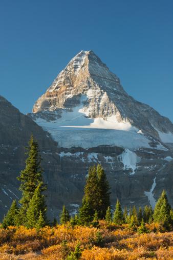 Mt Assiniboine「Mt. Assiniboine, Canadian Rockies」:スマホ壁紙(16)