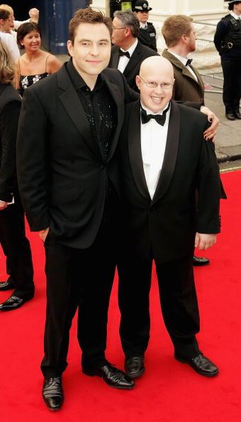 British Academy Television Awards「The Pioneer British Academy Television Awards - Arrivals」:写真・画像(4)[壁紙.com]