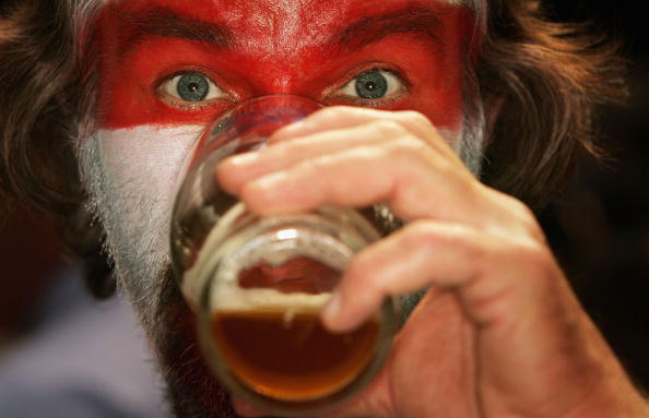 Close-up「The Great British Beer Festival」:写真・画像(12)[壁紙.com]
