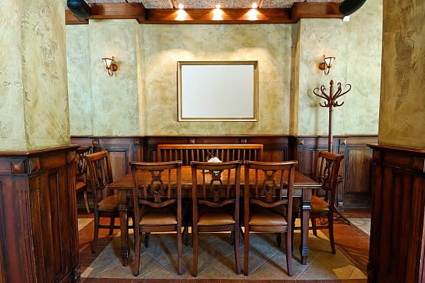 Table for eight:スマホ壁紙(壁紙.com)