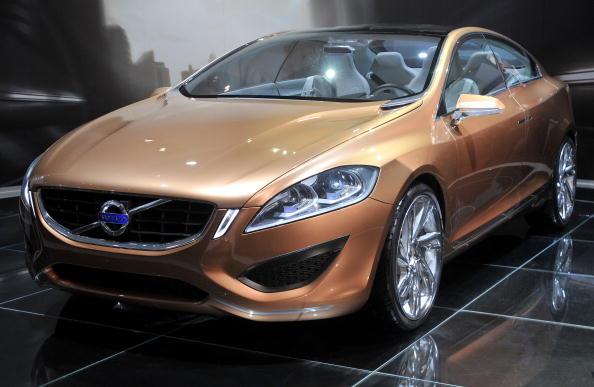 Volvo「Press Preview For Detroit International Auto Show」:写真・画像(11)[壁紙.com]