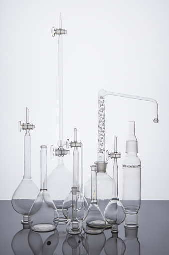 Tube「Instrument of chemistry and alchemy, science, measurement, test tube」:スマホ壁紙(5)