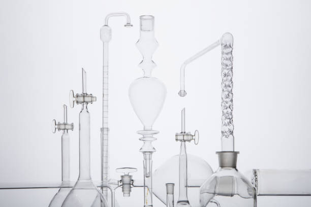 Instrument of chemistry and alchemy, science, measurement, test tube:スマホ壁紙(壁紙.com)
