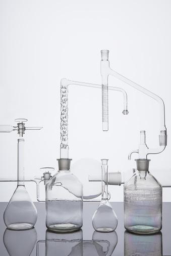透明「Instrument of chemistry and alchemy, science, measurement, test tube」:スマホ壁紙(3)
