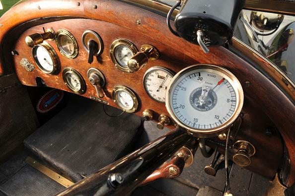 Journey「Bugatti T18 Black Bess 1913」:写真・画像(5)[壁紙.com]