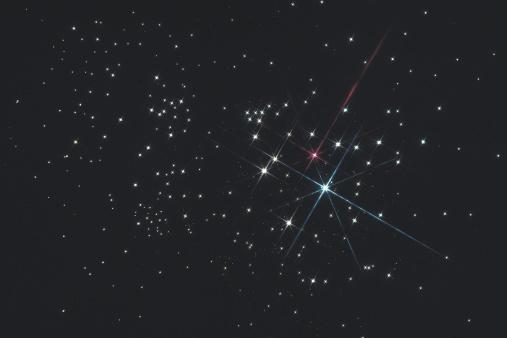 星空「Stars」:スマホ壁紙(14)