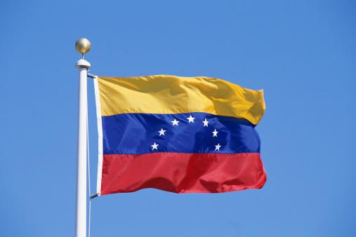 Pole「Flag of Venezuela」:スマホ壁紙(18)