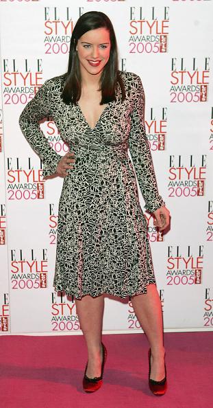ELLE Style Awards「Elle Style Awards 2005 - Arrivals」:写真・画像(7)[壁紙.com]