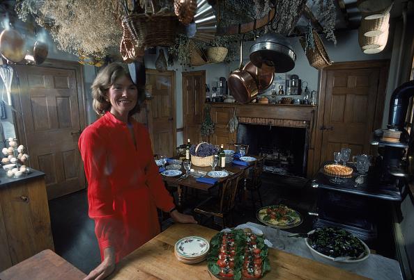Table「Martha Stewart In The Kitchen」:写真・画像(9)[壁紙.com]