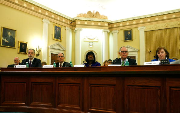 Strategy「House Democratic Steering And Policy Committee Holds Healthcare Forum」:写真・画像(14)[壁紙.com]