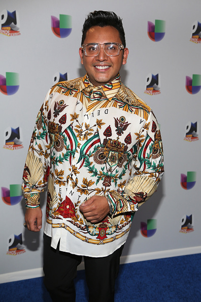 Alexander Munoz「Univision's 13th Edition Of Premios Juventud Youth Awards - Backstage」:写真・画像(6)[壁紙.com]